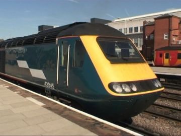 19.– Sheffield to Derby Diversions £21.99
